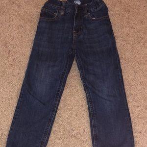 Baby Gap Fleeced Lined Jeans 3t